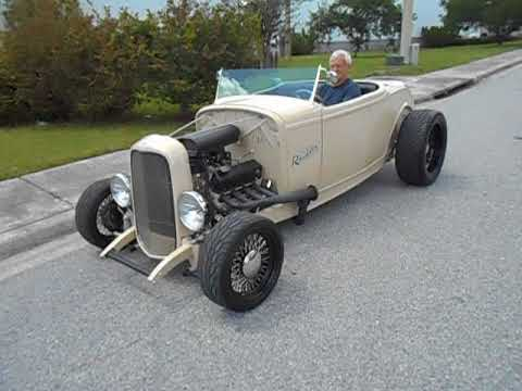 Video of '32 Roadster - NG67