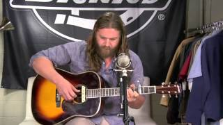 The White Buffalo - Sleepy Little Town (Dixies)