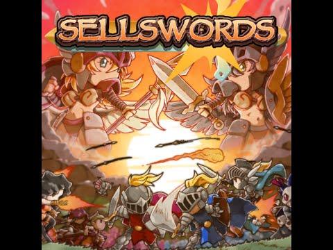 Board Game Brawl Reviews - Sellswords