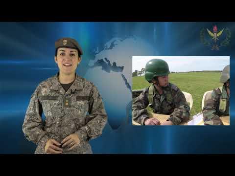 Escuela de Comunicaciones del Ejército 2019