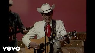 Ernest Tubb - In The Jailhouse Now (Live)