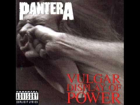 Significato della canzone Rise di Pantera