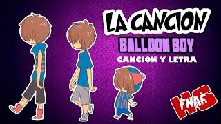 LA CANCION DE LOON (Canción y Letra) - Edd00chan w/ Hyu #FNAFHS