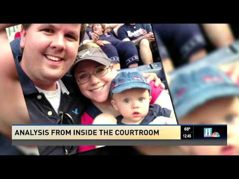 WXIA's Legal Monday Discusses the Ross Harris Case