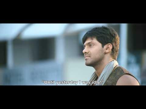 Madrasapattinam - Trailer
