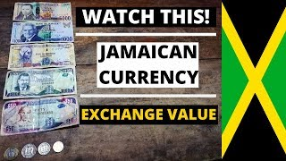 EXPLAINING JAMAICAN MONEY   What Is Jamaican Money Worth? What Can You Buy?