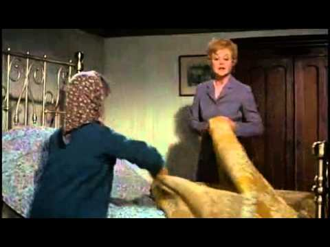 Bedknobs and Broomsticks: Age of not believing