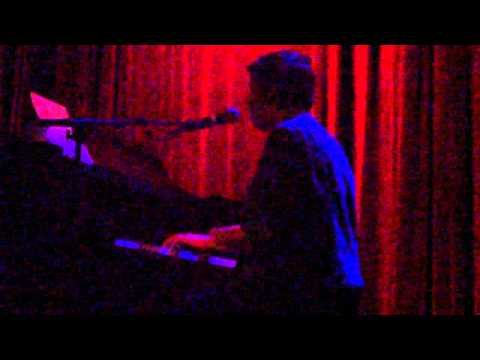 Cat Power - What the World Needs Now is Love cover - Music Hall of Williamsburg Brooklyn 03/11/14