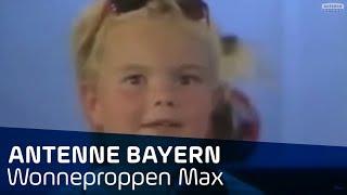 Wonneproppen Max im ANTENNE BAYERN Interview - Die Reichweite der Frau in Bayern