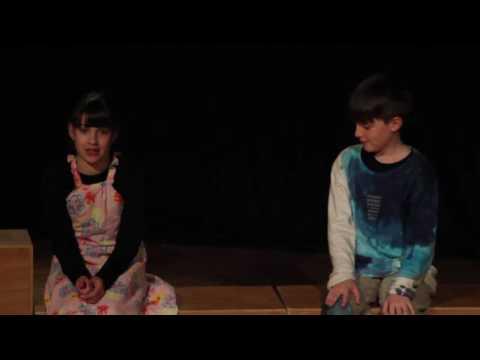 Video: Neobično dijete - obnova / 2016.