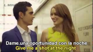 EDUARDO BONILLA The Killers   Shot At The Night Lyrics EnglishEspañol Subtitulado Official Video1