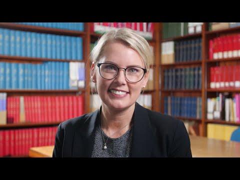 Dr Maria Ekholm