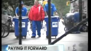 The Doe Fund on PIX11