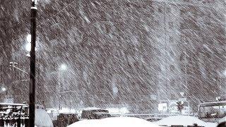 Снегопад 16.04.  Snowfall 16.04.  雪16.04.   降雪16.04