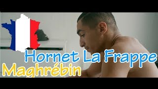 🔥GERMAN REACTS TO FRENCH RAP🎙: Hornet La Frappe   Maghrébin