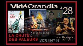 VOR180714 La Chute... des Valeurs