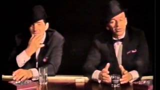 Frank Sinatra   Dean Martin   The one I love belong to somebody else     YouTube