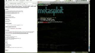 CVE-2010-3867 : ProFTPD IAC Remote Root Exploit