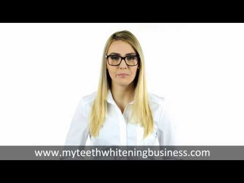 Professional Teeth Whitening Certification Online - YouTube