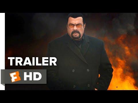 Code of Honor Movie Trailer