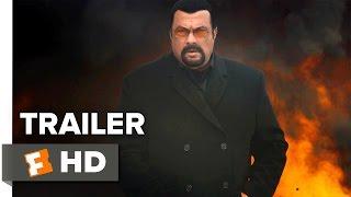 Code of Honor Official Trailer 1 (2016) - Steven Seagal, Louis Mandylor Movie HD