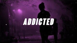 JON VINYL   Addicted  Lyrics