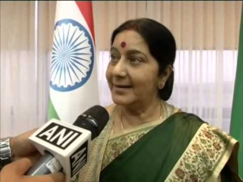 India, Turkmenistan sign joint agreement on key bilateral issues