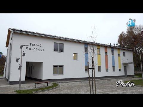 Lezárult a Kistarcsai Tipegő Bölcsőde építése