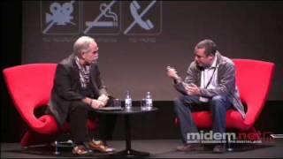 Conversation with Saul Klein, Index Ventures   MidemNet 2011