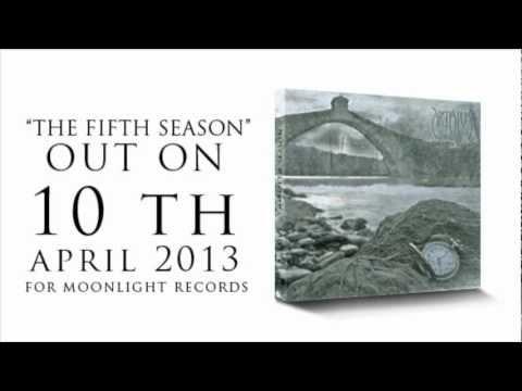 Artaius - THE FIFTH SEASON (2013) - [ALBUM PREVIEW] -Folk/Progressive/Metal