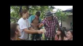 preview picture of video 'Gimnazija Litija 4.B [2011/2012] - Maturantski film'