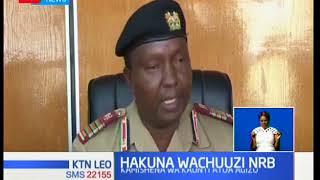 Wachuuzi kuondolewa katikati mwa jiji Nairobi