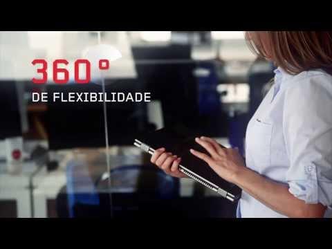 Ultrabook™ Lenovo IdeaPad Yoga 11s