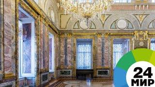 Бесплатный вход в Русский музей вызвал ажиотаж - МИР 24