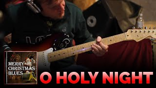 "Joe Bonamassa - ""O Holy Night"" - Christmas Music Video"