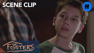 The Fosters   Season 1, Episode 11: Jude Confronts Brandon   Freeform