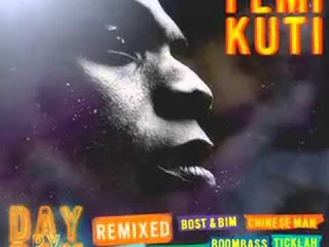 Femi Kuti - Day by Day - Oyimbo