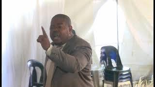 Bro Nzewuza   Psalms 23