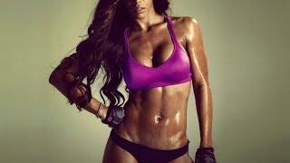 Фитнес мотивация для девушек, фитнес мотивация, фитнес в зале!