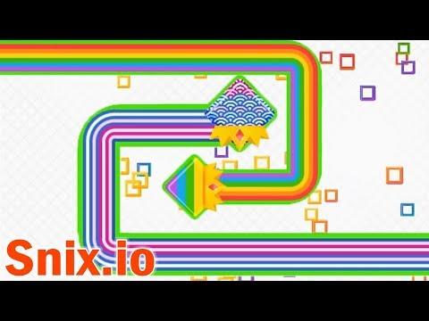 Snix.io Video 1