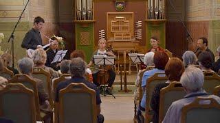 Video Musica per gaudium: Alle stamenge donne