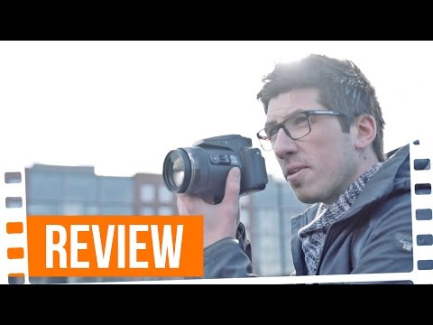 Der HEFTIGSTE Zoom EVER! - Nikon Coolpix P900 - Review