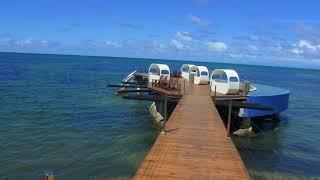Coco de Mer Hotel and Black Parrot Suites, Seychelles