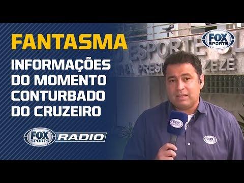 FANTASMA DA SÉRIE B E CONFLITOS! Nicoletti traz as informações do momento conturbado do Cruzeiro