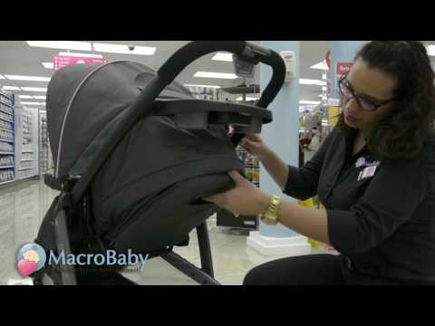MacroBaby Store -  Graco Travel System Modes Click Connect