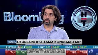 InGame Group @Bloomberg TV