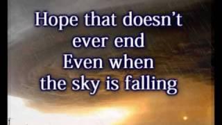 What Faith Can Do - KUTLESS - Worship Video  w-lyrics