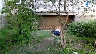 В Великом Новгороде обнаружено тело 56-летнего мужчины с ссадиной в области головы