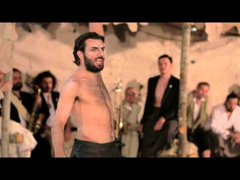 Προεσκόπηση βίντεο της παράστασης Αίας - Φεστιβάλ Αθηνών & Επιδαύρου 2015.