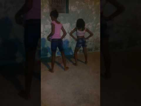 Meninas dançando _ anita bang